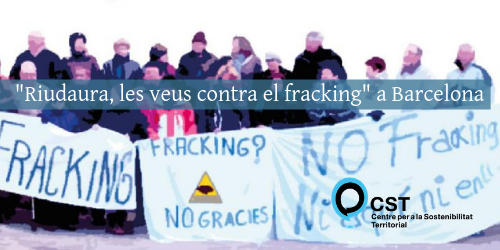 Documental fracking